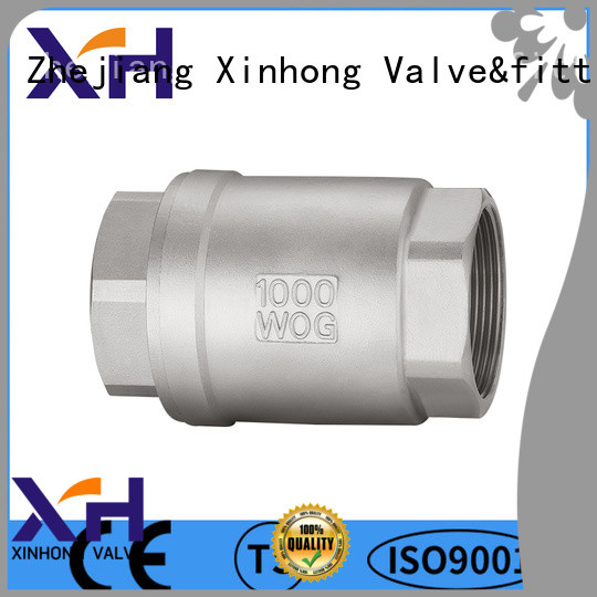 Xinhong Valve&fitting New for business