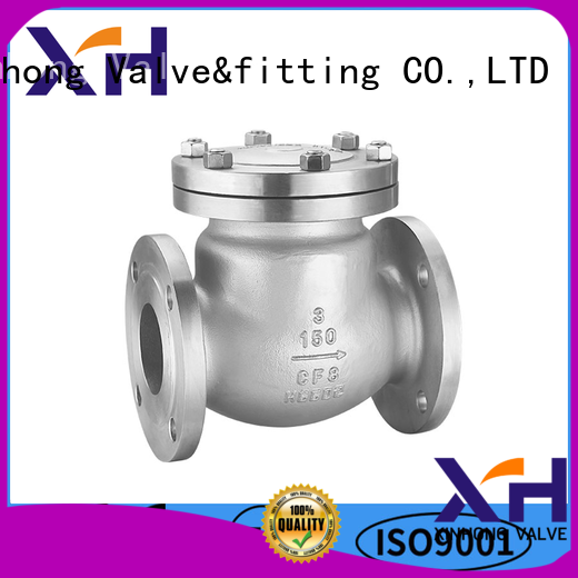 Best check valve fitting for business