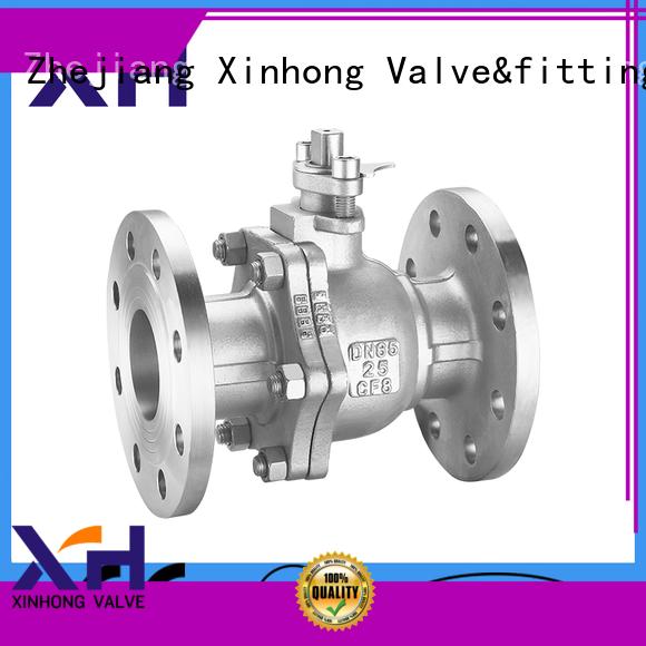 Xinhong Valve&fitting Latest sst ball valve Supply