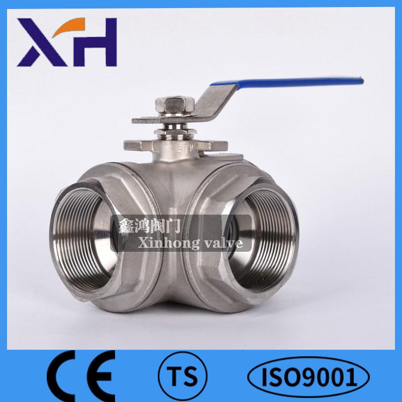 Xinhong Valve&fitting Array image165