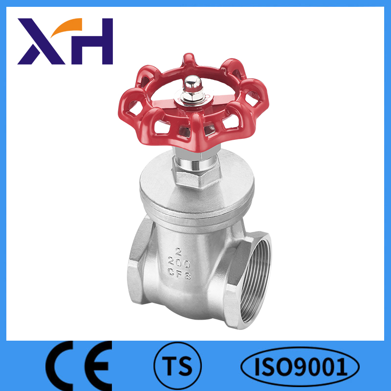 Xinhong Valve&fitting 5 inch gate valve Suppliers-1