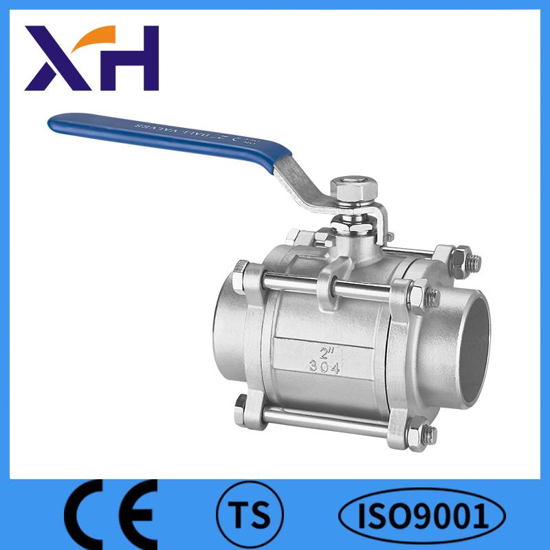 Xinhong Valve&fitting Array image49