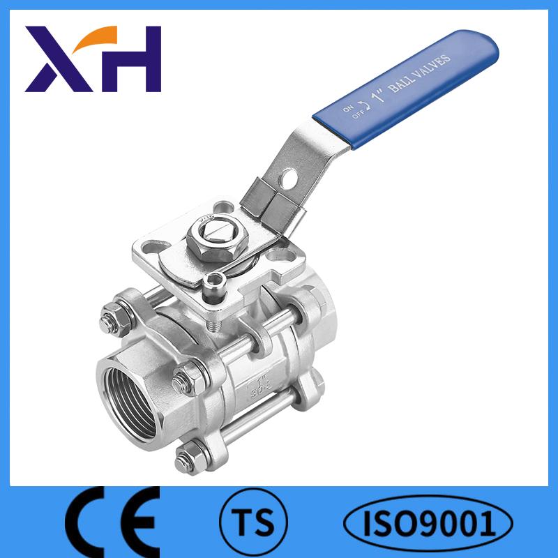 Xinhong Valve&fitting Array image15