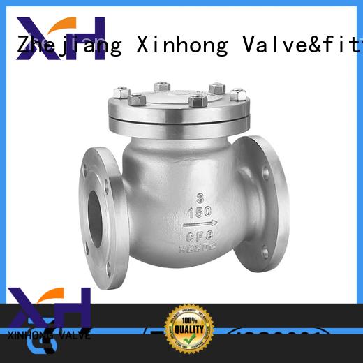 Xinhong Valve&fitting Best Supply