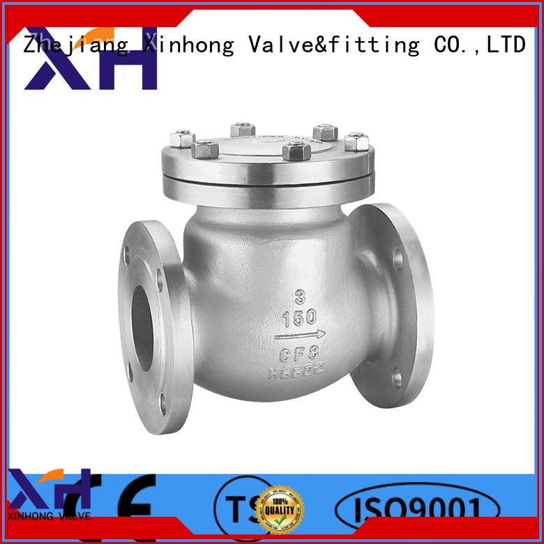 Xinhong Valve&fitting Best 3 way pneumatic valve manufacturers