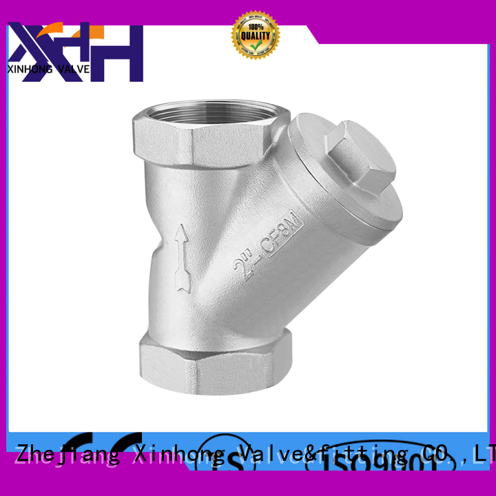 Xinhong Valve&fitting Top apollo y strainer for business