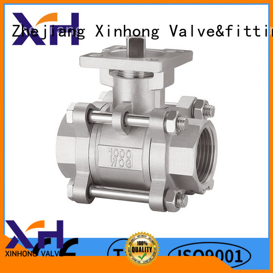 Latest fuel ball valve for business
