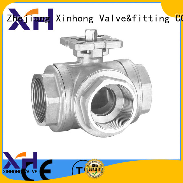 Best trunnion mounted ball valve for business