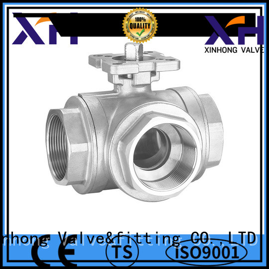 Xinhong Valve&fitting High-quality ba valve factory
