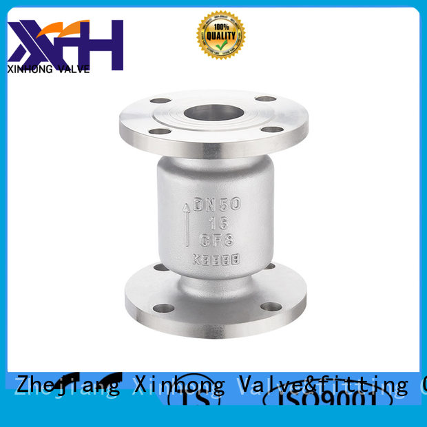 Latest 4 inch foot valve Supply