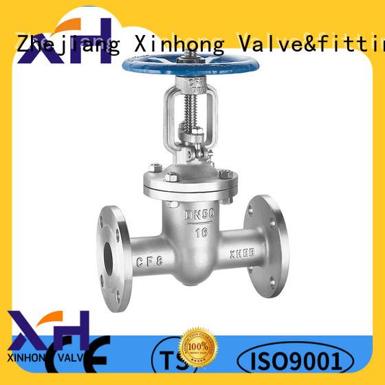 Xinhong Valve&fitting ss gate valve Suppliers