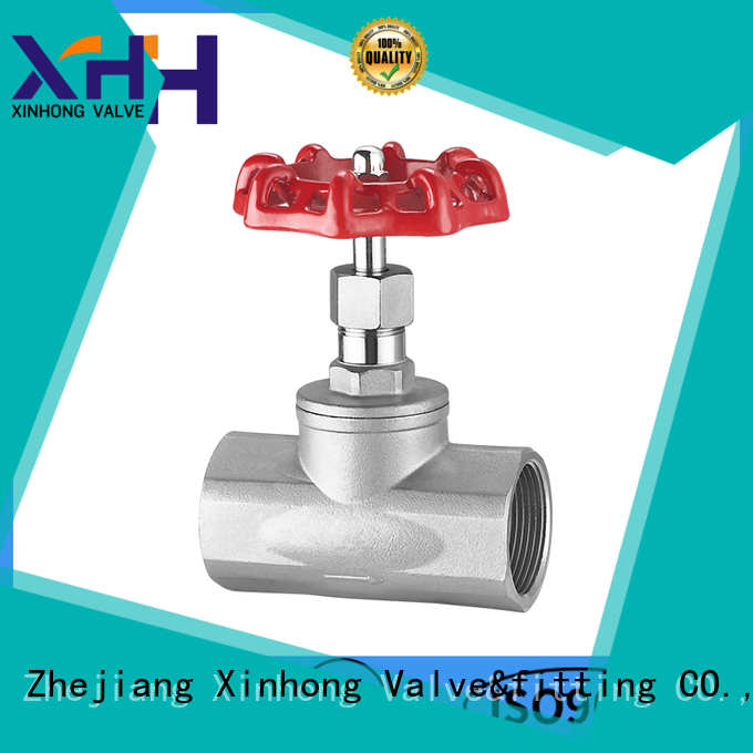 Xinhong Valve&fitting 2 threaded ball valve for business