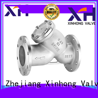 Xinhong Valve&fitting y strainer company