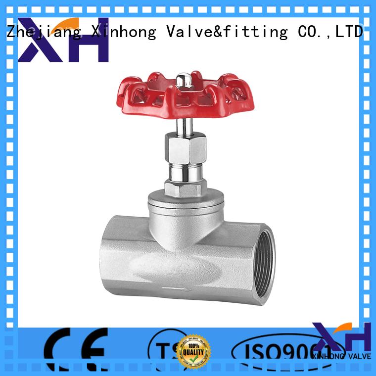 Xinhong Valve&fitting control valve actuator factory