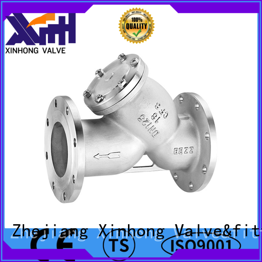 Xinhong Valve&fitting High-quality y strainer filter elements factory