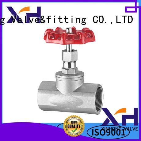 Xinhong Valve&fitting Top factory