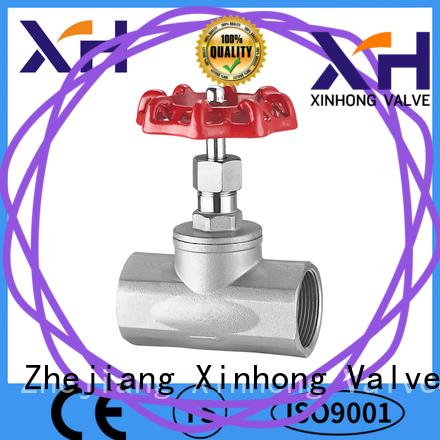 Xinhong Valve&fitting manufacturers
