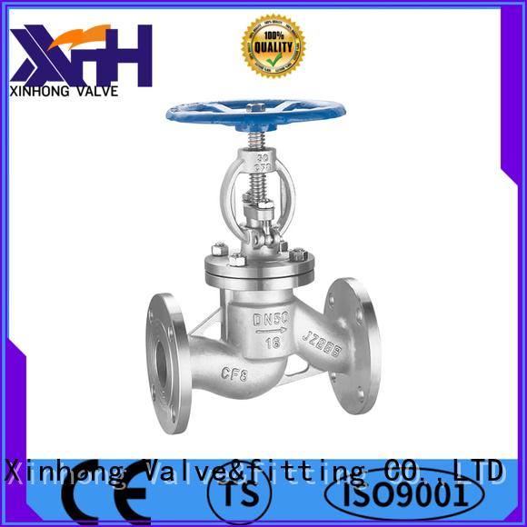 Xinhong Valve&fitting sweat check valve manufacturers