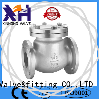 Best stainless steel check valve for business