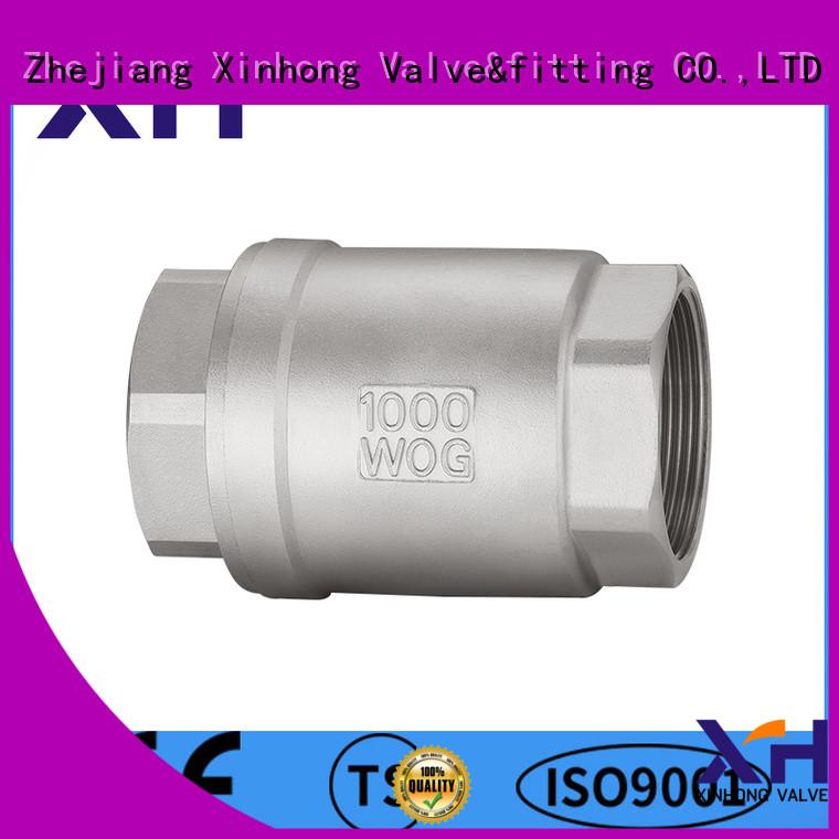 Xinhong Valve&fitting New lug butterfly valve Suppliers