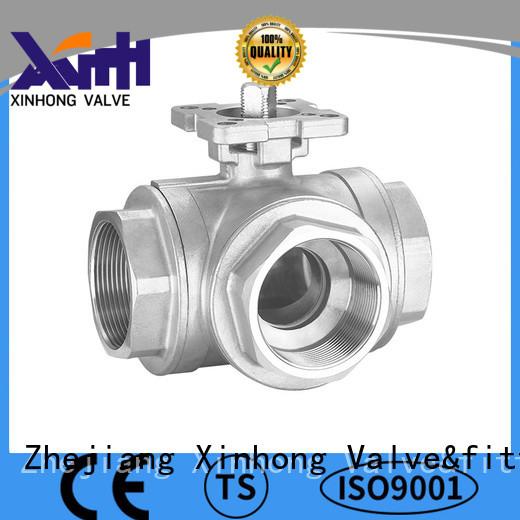 Xinhong Valve&fitting ball valve dealers Suppliers