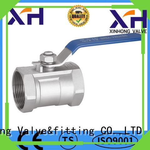 Xinhong Valve&fitting Supply