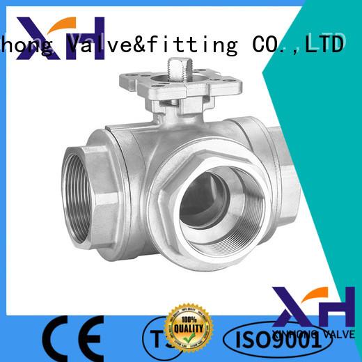 Top v notch ball valve for business