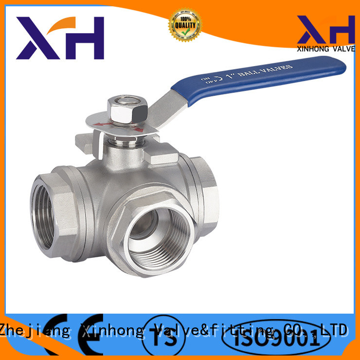 Wholesale industrial ball valve manufacturers