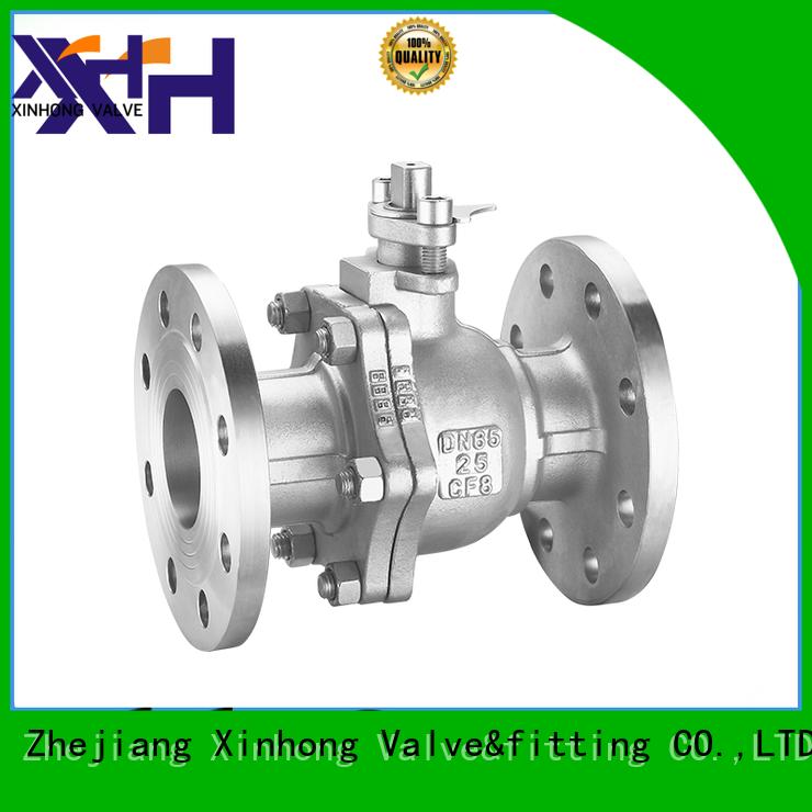 Xinhong Valve&fitting Wholesale best ball valve Supply