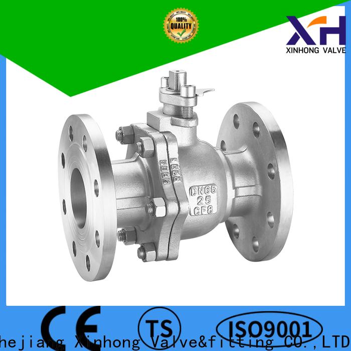 Xinhong Valve&fitting ball valve suppliers manufacturers