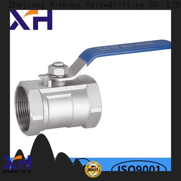 Custom price ball valve Supply