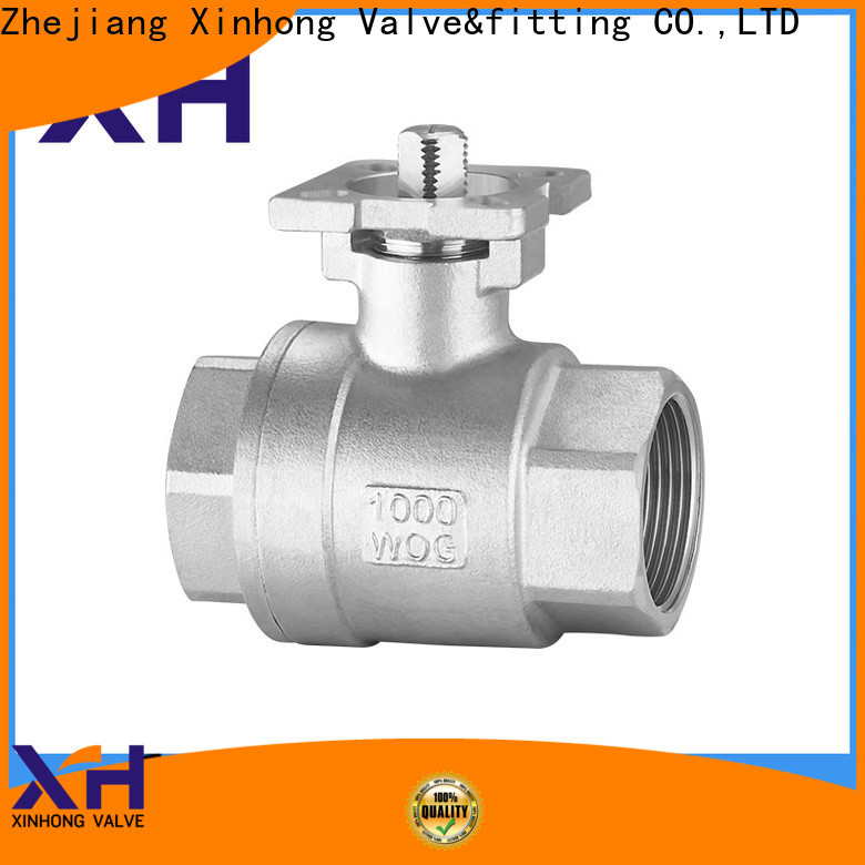 Wholesale industrial ball valve manufacturers for business
