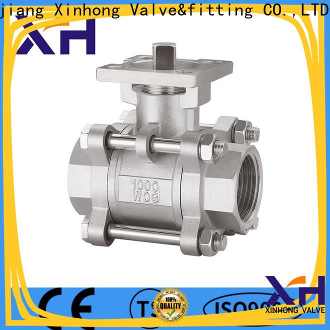 Xinhong Valve&fitting Latest pneumatic check valve Supply