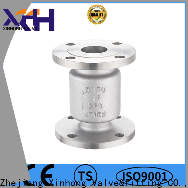 Xinhong Valve&fitting Best valve inspection for business
