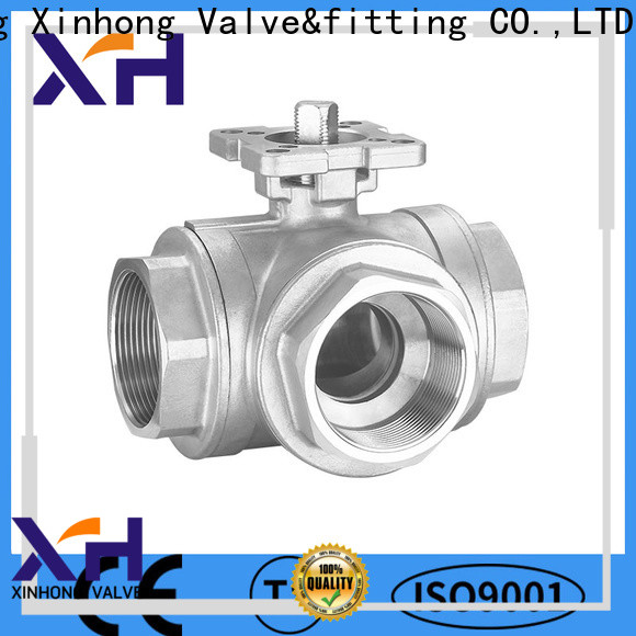 Xinhong Valve&fitting ball valve gate valve Supply