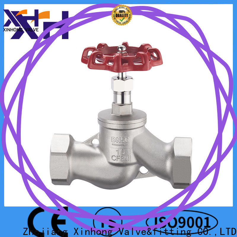 Xinhong Valve&fitting wye gate valve manufacturers