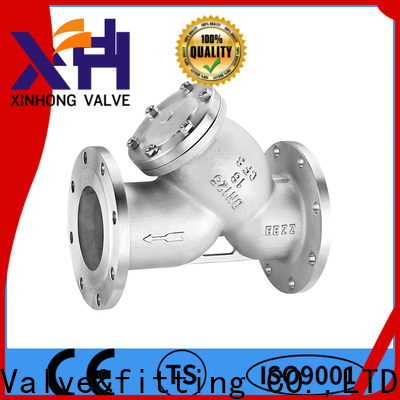 Xinhong Valve&fitting temporary cone strainer for business