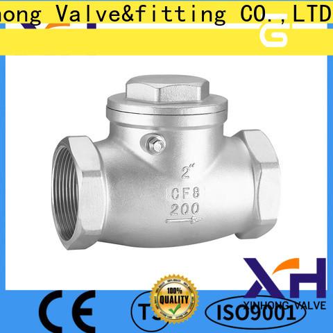 High-quality ball valves uk factory