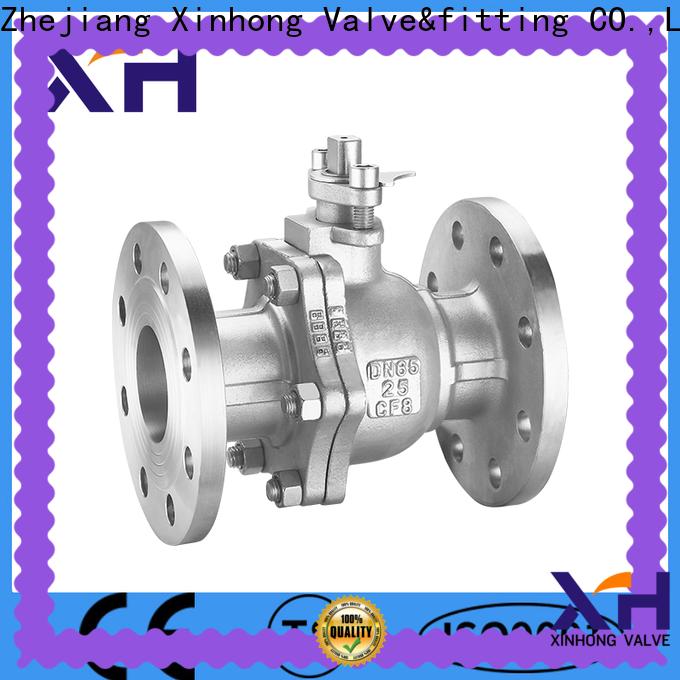 Xinhong Valve&fitting Wholesale ball valve dealers for business