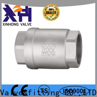 Wholesale 4 check valve Supply