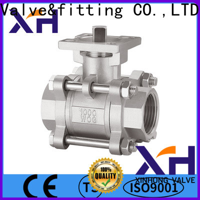 New automatic valve factory