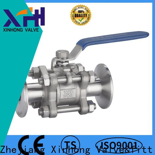 Xinhong Valve&fitting Wholesale motorised ball valve Suppliers