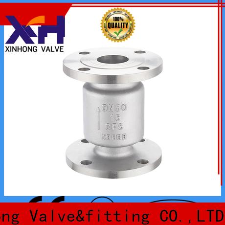 Xinhong Valve&fitting true union ball valve for business