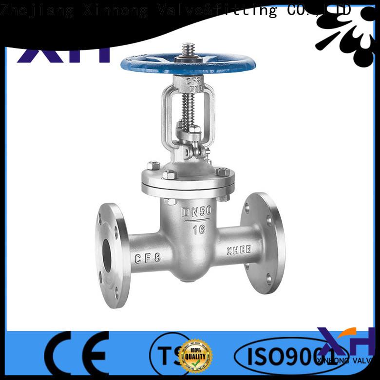 Xinhong Valve&fitting inline foot valve Supply