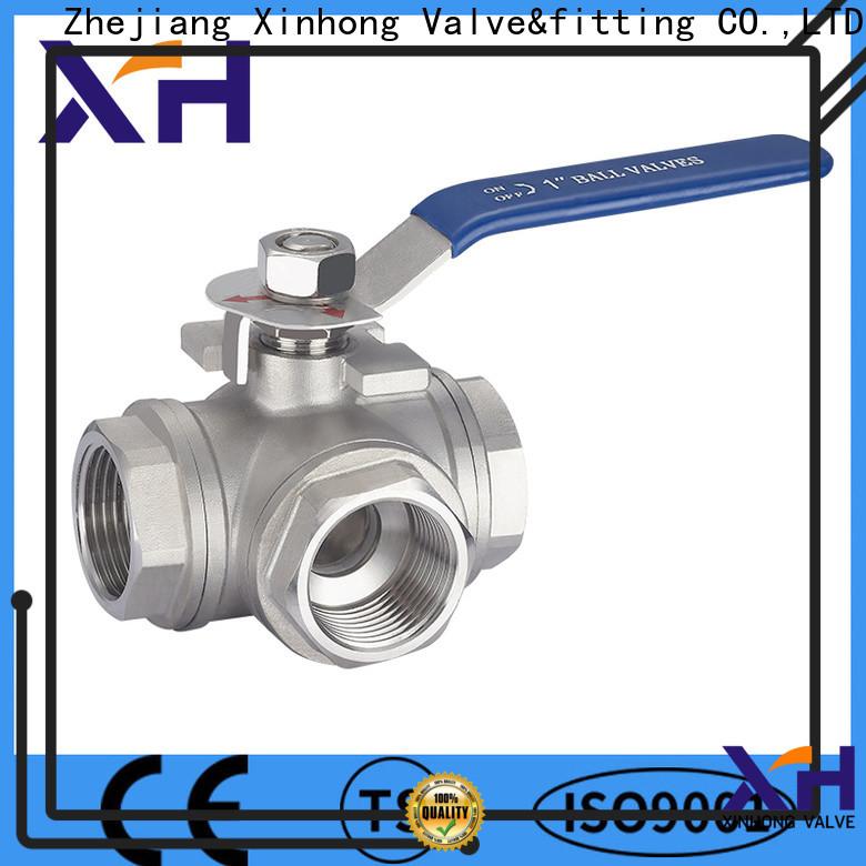 Xinhong Valve&fitting Custom non return valve manufacturers