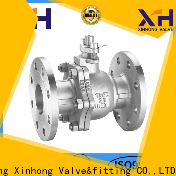 High-quality 2.5 ball valve manufacturers