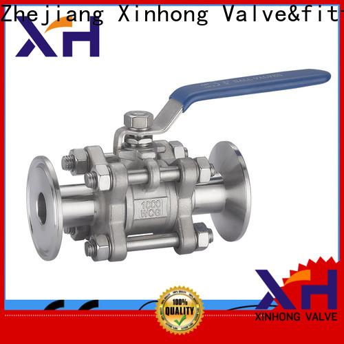 New full bore ball valve for business