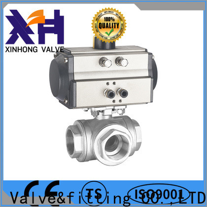 Xinhong Valve&fitting Best swing check valve manufacturers