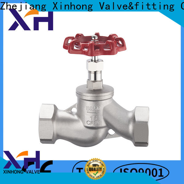 Xinhong Valve&fitting Wholesale y globe valve for business