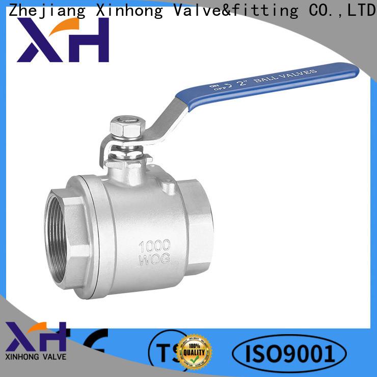 Latest manual valve company